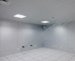 屏蔽室公司注重哪些设计原则